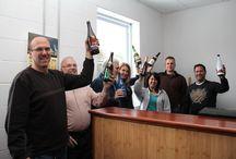 Global Beer Team / Global Beer team