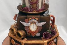Amazing Cakes / by Brittney Murray