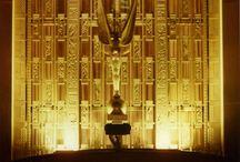 Art Deco / by Alan Key