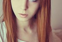 Copperhair