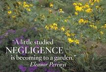 Gardening  / by Rekesha Spellman