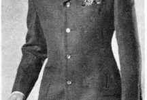 male fashion 60s
