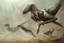 - Amazing Creatures -