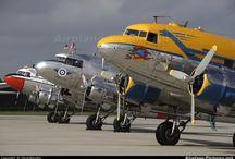 DOUGLAS-DC-3