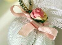 Huwelijksbedankjes