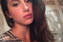 My make up
