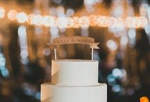 Ashleigh wedding cakes