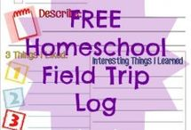 The Year of the Field Trip