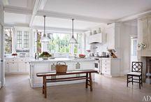 Hampton's Inspired Kitchens