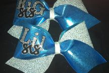Cheer / by Tiffany Fritzsche