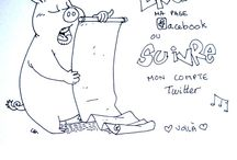 Blog'o'Gron / Here is the official (ooh yeah) Pinterest of my blog, the Blog'o'Gron ! http://blog-o-gron.blogspot.fr xx Camille Geiss.