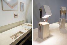 Visita al 'Salone del Mobile 2013′, de Milà / Saló del moble de Milà 2013