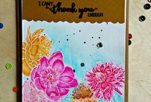Handmade Cards by Desperatehousewifecraft - Gwendolyn Goh / Handmade cards lovingly made by Gwendolyn Goh