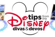 Disney / by Amanda Flynn