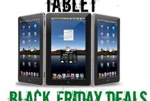 Black Friday Deals 2012  / by Nat Townsend Aaron
