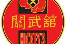 Hickey Karate Center / Hickey Karate Center