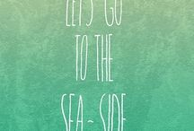 Beach Quotes / Off The Hook Adventures favorite quotes about islands, beaches, seasides, relaxing and having fun!