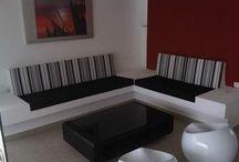 Muebles finca