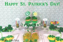 St. Patty's / by Ann Z