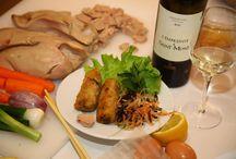 Saint Mont en fête / Les Tables du Gers et leurs démonstrations culinaires à l'événement Saint Mont Vignoble en Fête organisé par les Producteurs Plaimont