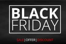 Black Friday Big Discount / TRD Electronics brings the best deals & big discount on this black Friday, check out what we're offering.