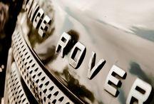 Range rover ❤️