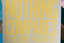 Fitness: Talk / for the blog - http://officebum.blogspot.com