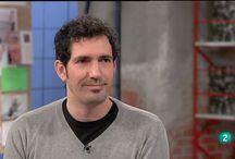 César Bona / Carles Capdevila / aprendiendo de los q se lo curran