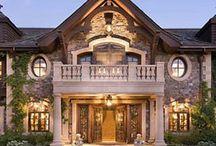 Million $ Dream Home / by Diane Strand