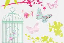 I ♥ butterfly