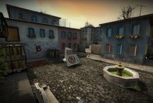 de_mainstay / Map created for competive matches in Counter-Strike Global Offensive.