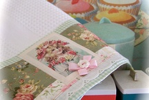 artesanato tecido