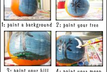 Halloween: DIY, Crafts, and MORE! / by MomPrepares