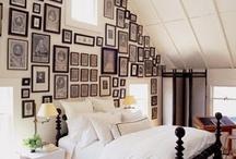 Bedroom / by Rachel Long