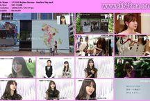 Theater, 2017, 720P, AKB48, TV-Variety, アナザースカイ