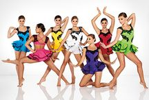 Dance moms costumes / Some costumes that dance moms girls  wore