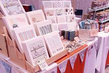 HSIllustrations stall