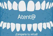 9 de febrero Día del Odontólogo