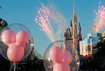 Disney Magical Moments / by Nancy Brewer