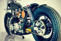 Yamaha xs650 n friends / All bout motorcycle