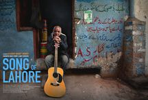 Song Of Lahore Documentary