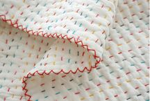 Quilts / by Lissie Dennison
