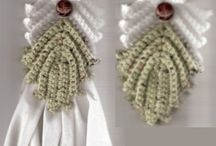 crochet / by Beverly Mosley