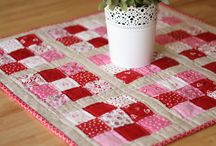 *Craft - Sewing, Quilts & Other Creative Projects... / by ~Diana Foster