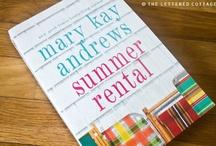 Books To Read / by Erica Hyatt