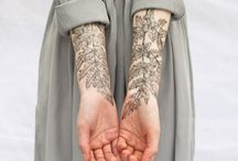 tattoo botanic