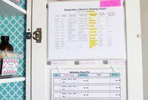 Organization / by Erin Fish