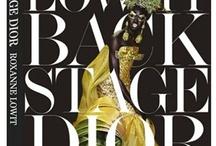 Books I love / Fashion books that I love! / by Rochell E James-Lewis