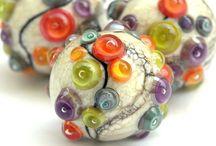 glas perler