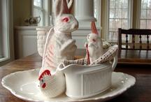 Easter / by Debbi Odell Sebris